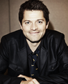 Misha  - misha-collins photo