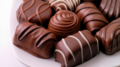 Mixed Chocs - chocolate photo