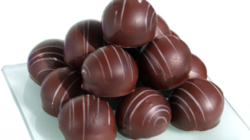 Mixed Chocs