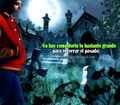 Mj - Cementery - michael-jackson photo