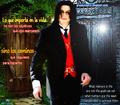 Mj - what matters - michael-jackson photo