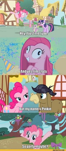 Mlp funny