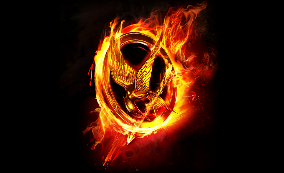 Mocking Jay - The Hunger Games Photo (33328416) - Fanpop
