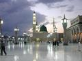 Mosques of the world - Masjid al-Nabawi