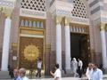 Mosques of the world - Masjid al-Nabawi - islam photo