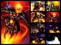 Motoqueiro Fantasma - ghost-rider fan art