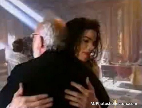 Mr. hug