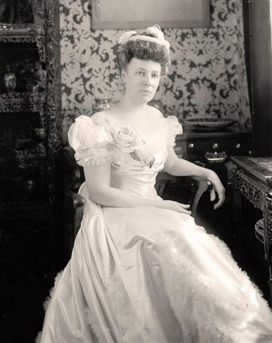 Mrs.William H.Taft