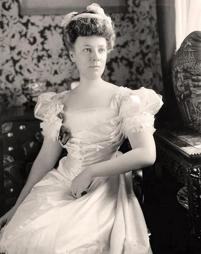 Mrs. William H. Taft