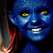 Mystique - x-men-first-class icon