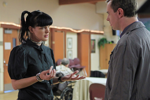 NCIS 10×13 Hit And Run – Promotional foto