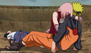 Team 7 possible ending