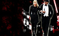 Nate &amp; Parker - leverage wallpaper