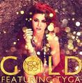 Neon Gold ft. Tyga - neon-hitch photo
