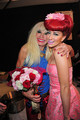 Neon+Hitch+Betsey+Johnson+Backstage+Spring+ - neon-hitch photo