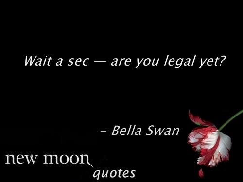 New moon citations 101-200