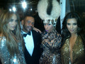 Nicki Minaj, Kim Kardashian, Jennifer Lopez [2011]