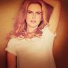 Nicole Kidman foto with a portrait called Nicole <3