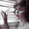 Nicole Kidman foto containing a portrait entitled Nicole <3