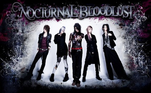 Nocturnal Bloodlust wallpaper probably with a concert, a business suit, and a well dressed person entitled Nocturnal Bloodlust