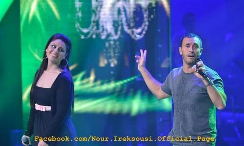 Nour and kadim