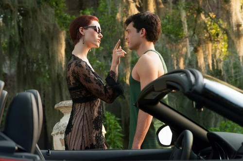Official Stills from Beautiful Creatures Movie
