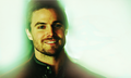 Oliver - arrow-cw fan art
