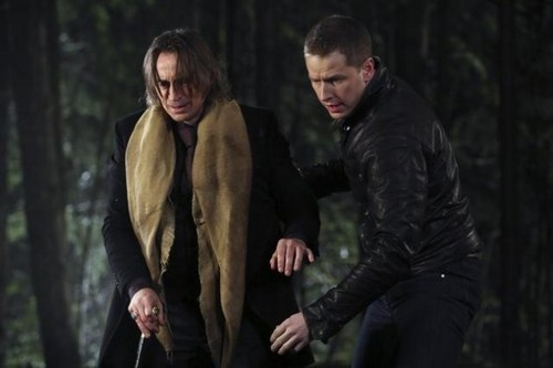 Once Upon a Time 2x12 - In The Name of the Brother - Promotional mga litrato