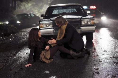 Once Upon a Time 2x12 - In The Name of the Brother - Promotional picha