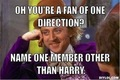 One Direction Memes♥