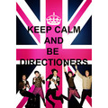 One Direction xoxo