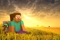 PRETTY - minecraft photo