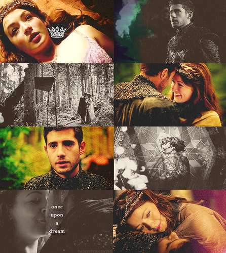once upon a time wallpaper possibly containing animê called Philip & Aurora
