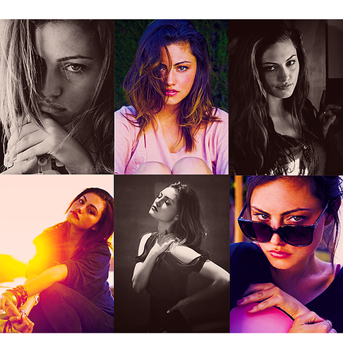 Phoebe <3