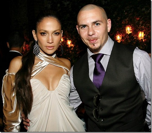 Pitbull & Jennifer Lopez [2009]