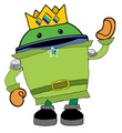 Prince Bot - team-umizoomi fan art
