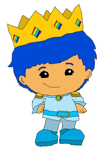 Prince Geo - team-umizoomi Fan Art