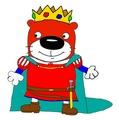 Prince Peanut Otter