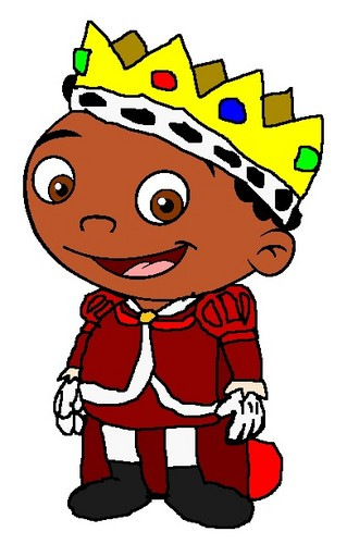 Prince Quincy