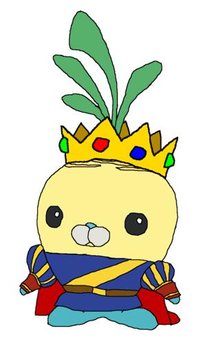 Prince Tunip