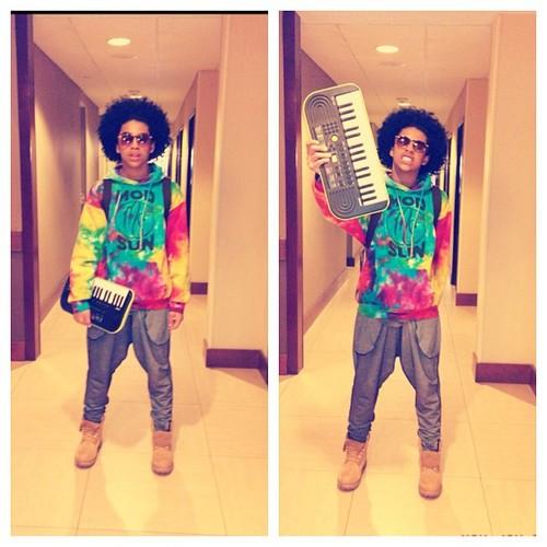 Prince! :)