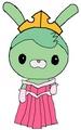 Princess Tweak