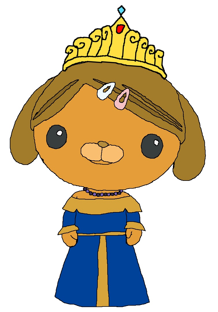 Disney Clipart Octonauts