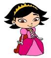 Queen June