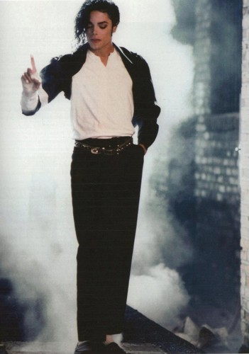 Quench my desire Michael