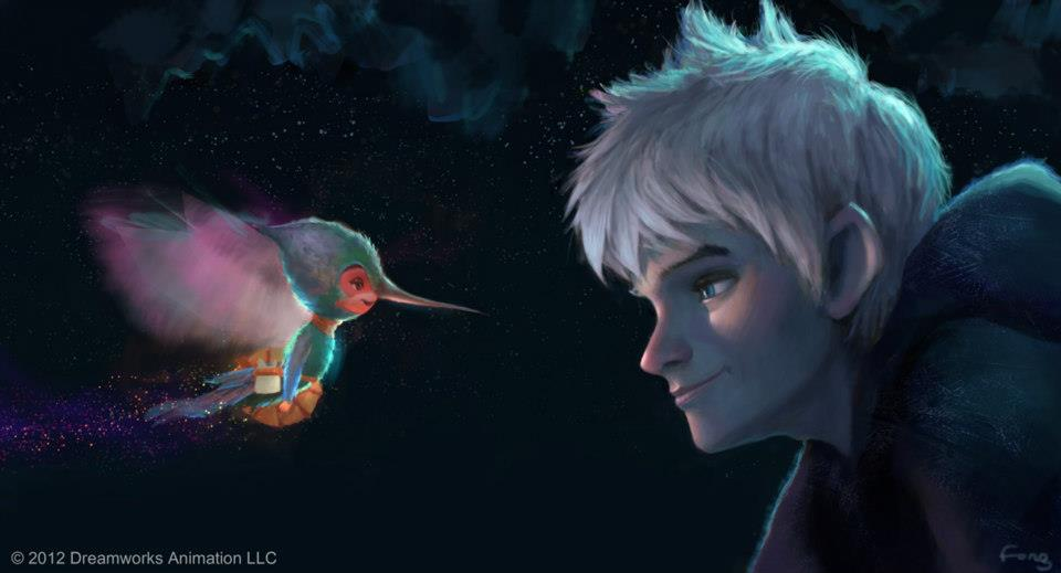 ROTG art - Rise of the Guardians Fan Art (33375029) - Fanpop