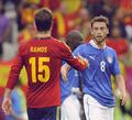 Ramos y Marchisio