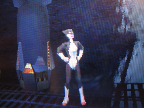 Rat hero Sims 2 DS