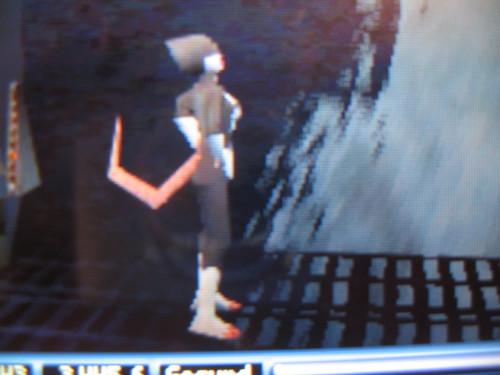 daga hero Sims 2 DS