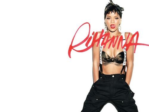 Rihanna Complex